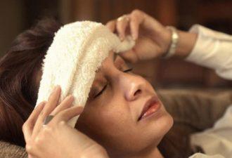 Простой способ избавиться от головной боли за несколько минут