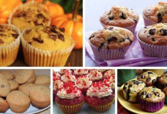 Вкуснейшие Кексы: Топ-5 лучших Домашних Рецептов