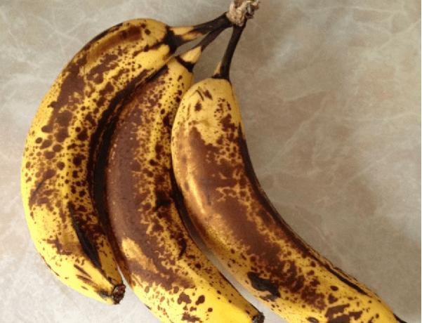 Что будет, если подуть феном на банан? Эффект поразительный!