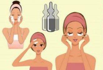 Ваша кожа будет иметь идеальный тон, без морщин и пигментных пятен, всего за 3 дня! Супер эффект быстро и просто!