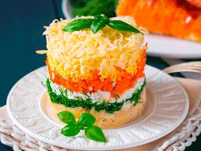 Вкуснейшие салаты, которые можно приготовить за 15 минут. 5 отличных рецептов
