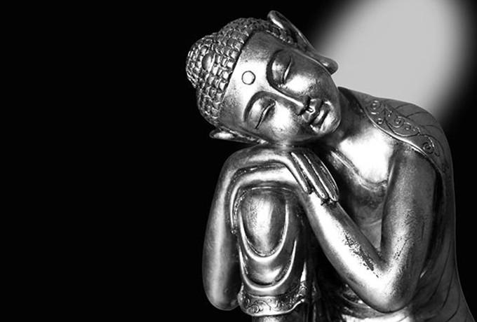 4 принципа буддизма, которые приведут вас к счастливой жизни