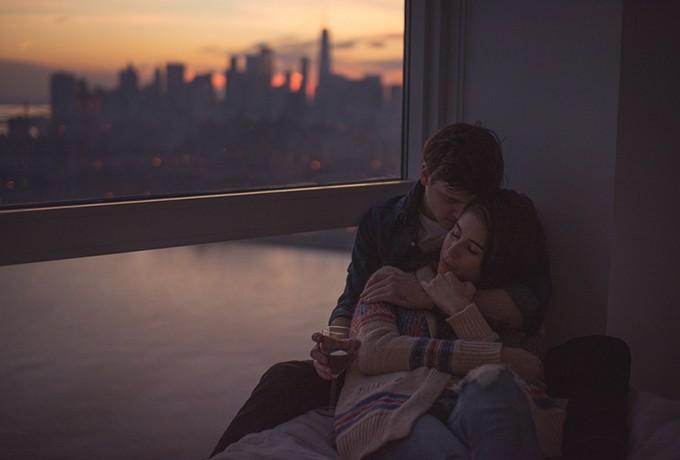Однажды ты встретишь того одного, и почувствуешь себя дома