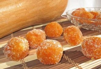 Тыквенный мармелад из 3 ингредиентов — вкусный и полезный десерт