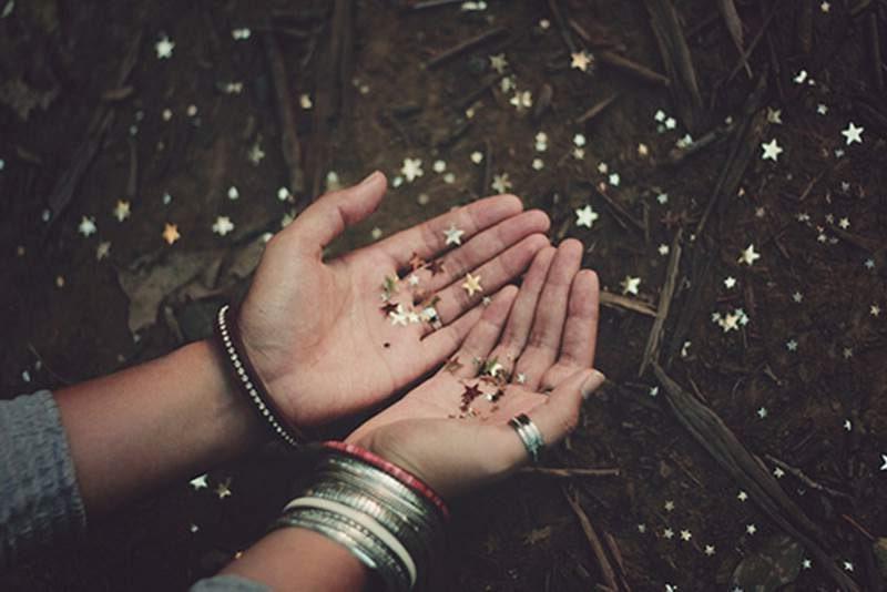 Единственный человек, который принесёт в твою жизнь счастье — это ты сам