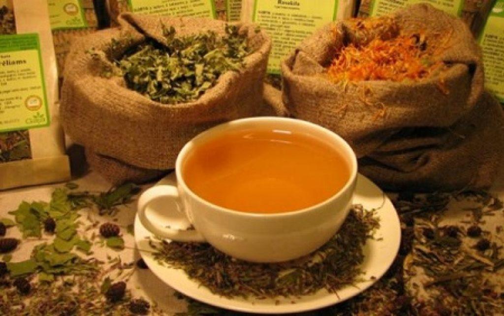 Природный чай предотвратит инфаркт, инсульт, диабет, нормализует давление и кровообращение