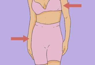 Как уменьшить объемы всего за 7 дней. Прекрасная диета для похудения!