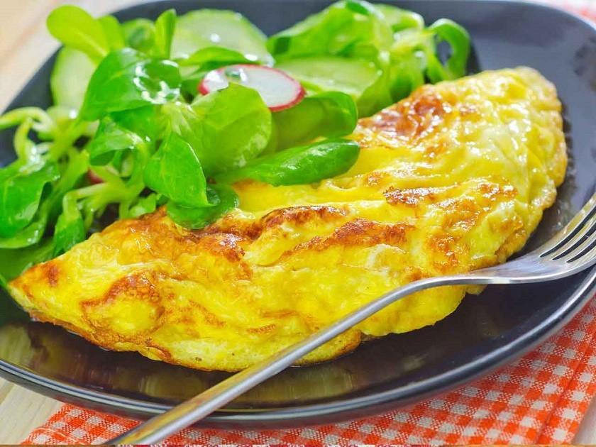 Готовим яичницу как в ресторане! 7 шикарных рецептов