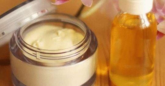 Простой но эффективный крем с йодом уберёт надоевшие морщины