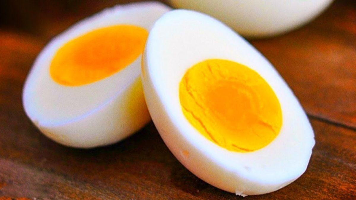 Диета «Вареные яйца». Теряйте вес быстро и безопасно!