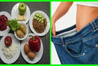Атомная диета для похудения. Никто не остался жирным!