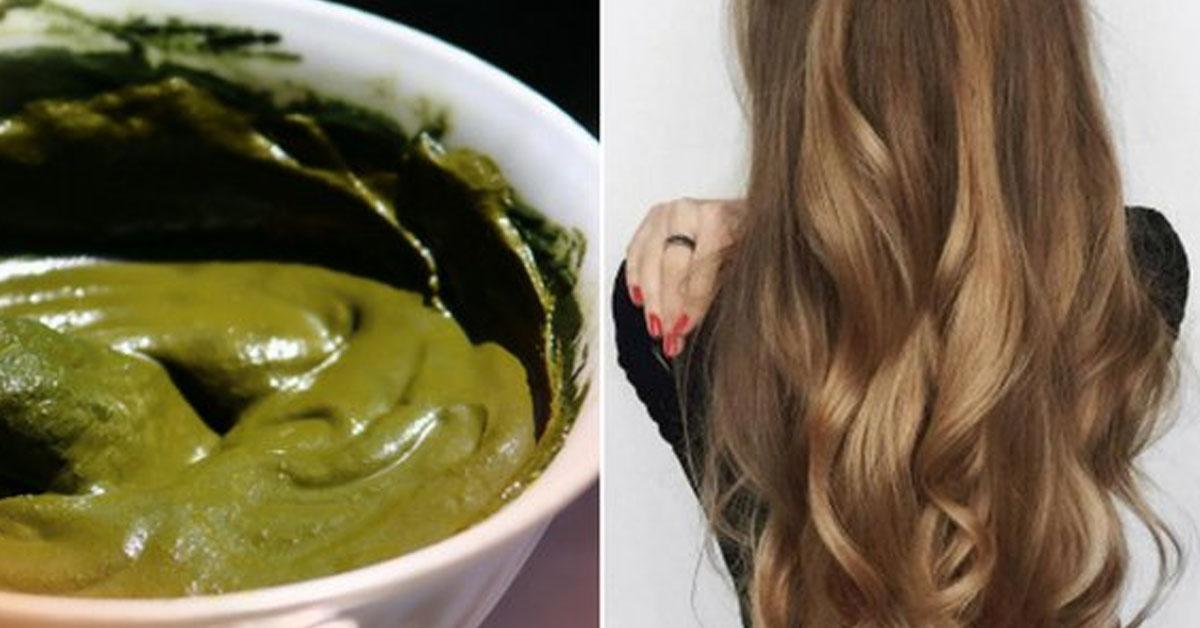 Лучшие индийские маски для быстрого роста волос, питания и укрепления