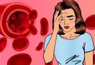 Женщинам после 40 лет витамин В12 нужен как воздух! 14 тревожных признаков нехватки витамина