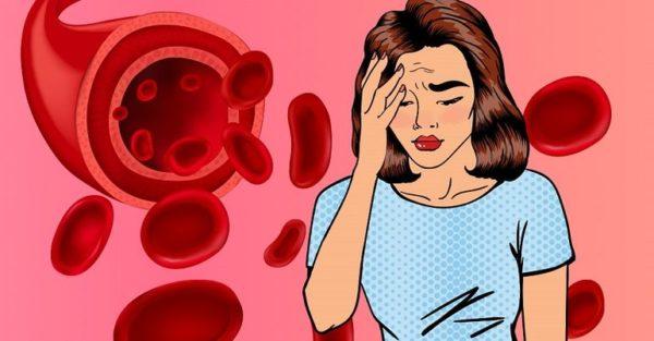 Женщинам после 40 лет витамин В12 нужен как воздух! 14 признаков его нехватки