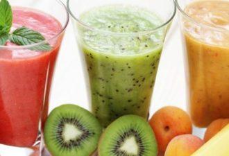 30 рецептов смузи, которые подействуют на твой организм как щетка. Совершенное очищение!