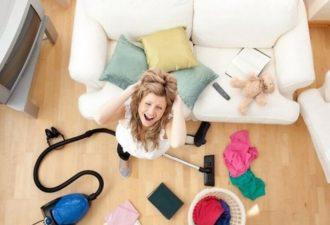 Влияние уборки в доме на вашу жизнь