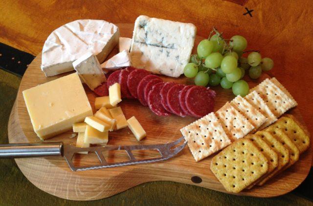 7 правил сырного этикета: то, что стыдно не знать