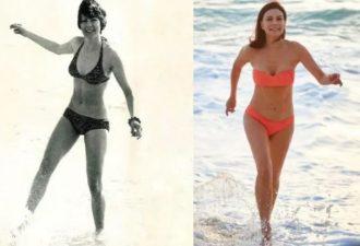 Ей 71 год. Вы можете в это поверить? Как ей удается так хорошо выглядеть в своем возрасте?