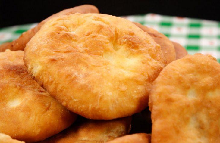Сочная начинка — пышное тесто! Вкуснейшие домашние беляшики с мясом