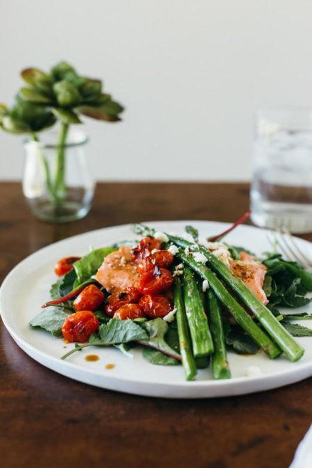 7 вариантов обалденного ужина от Джейми Оливера