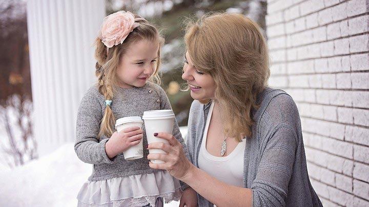 Как воспитать хорошую дочь. Психология воспитания и советы родителям