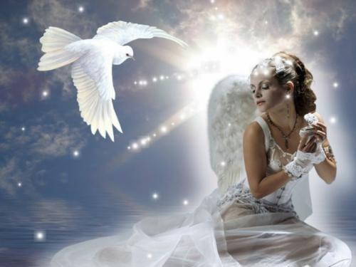 Утренняя молитва, которая благословит ваш день и сделает его светлым