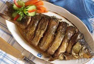 Фаршированная рыба по-еврейски. Изумительная классика еврейской кухни!