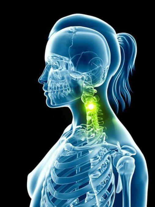 Освободитесь от зажимов в шее и нормализуйте давление с помощью упражнений
