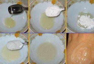 Китайская маска красоты: питает, выравнивает тон кожи, заметно уменьшает проявления пигментных пятен