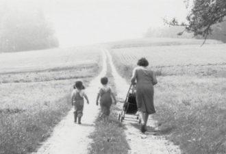 Вот как дети видят свою бабушку. Коротко о главном в сочинении одного школьника