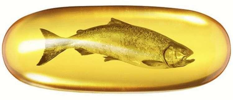 Рыбий жир – состав, польза, вред и правила приема