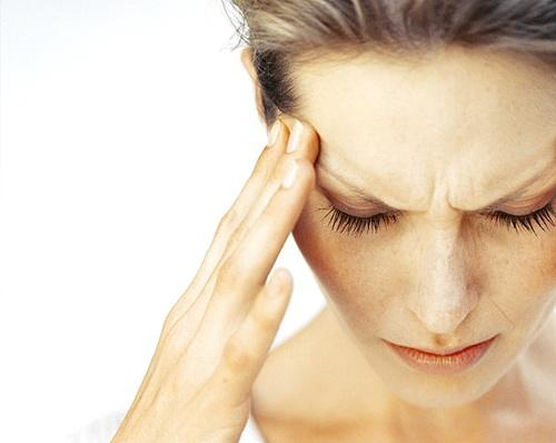4 вида головной боли. Вот как правильно избавиться от каждой из них