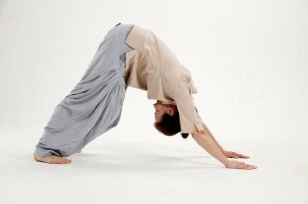 Омолаживающая и восстановительная гимнастика для всех групп мышц всего за 15 минут
