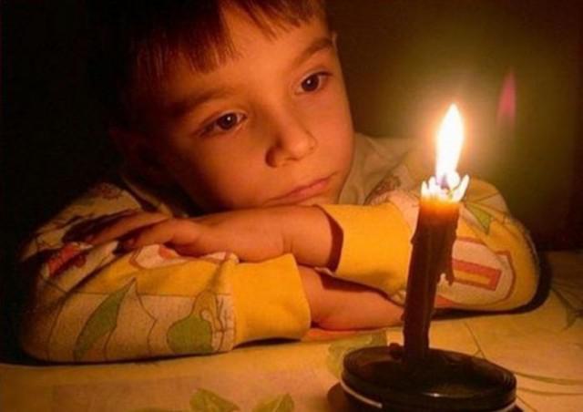 Письмо Богу. Саша, 8 лет... Без слёз не прочесть...