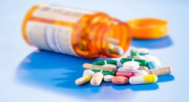 Как сухофрукты могут заменить лекарства. 10 отличных примеров