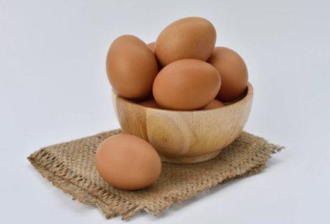 Самое лучшее лекарство всегда есть у меня дома. Целительная мощь простого яйца