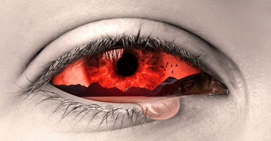 Слёзы и переживания обязательно вернутся тому, кто их умышленно вызвал у вас! Проверено веками!