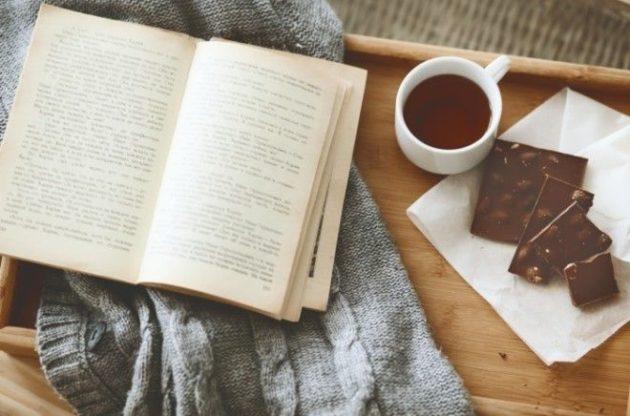 10 запоминающихся книг, которые вы прочитаете за пару дней на одном дыхании