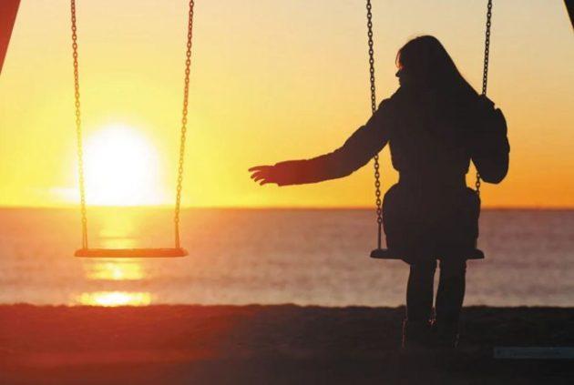 Нет в принципе диагноза депрессия, есть диагноз отсутствие любви