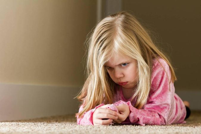 Как отец поставил на место двух зазнавшихся дочерей. Настоящий родитель!