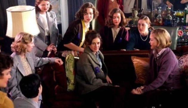 20 отличных фильмов для женской компании. В них есть что обсудить