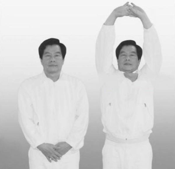 3 специальные упражнения от Мантэк Чиа для эффективного омоложения глаз, ушей и кожи лица в любом возрасте