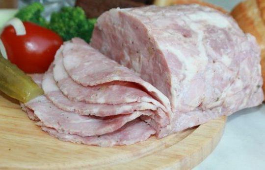 Колбаса - редкий гость в моём доме. А зачем? Домашняя ветчина готовиться просто и вкус супер!