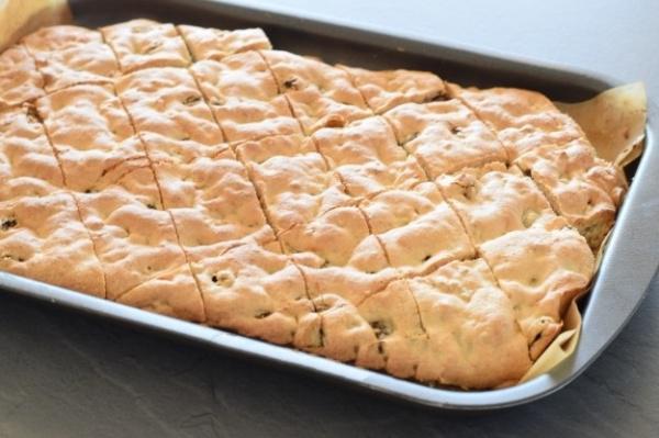 Польское печенье Мазурка - идеальный 20-минутный десерт из простых ингредиентов